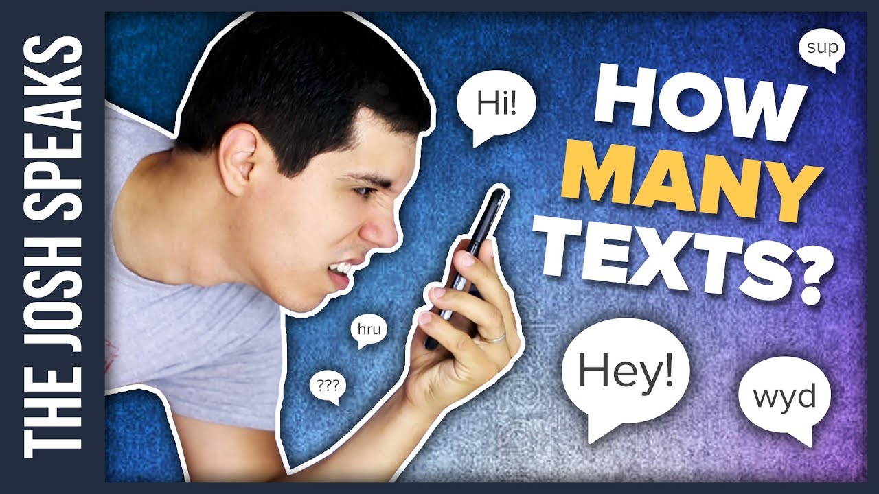 How Often Should You Text Your Crush? Send THIS MANY Texts!