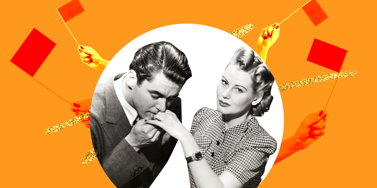 50 Things YOU SHOULDN'T SAY on a FIRST DATE! Date
