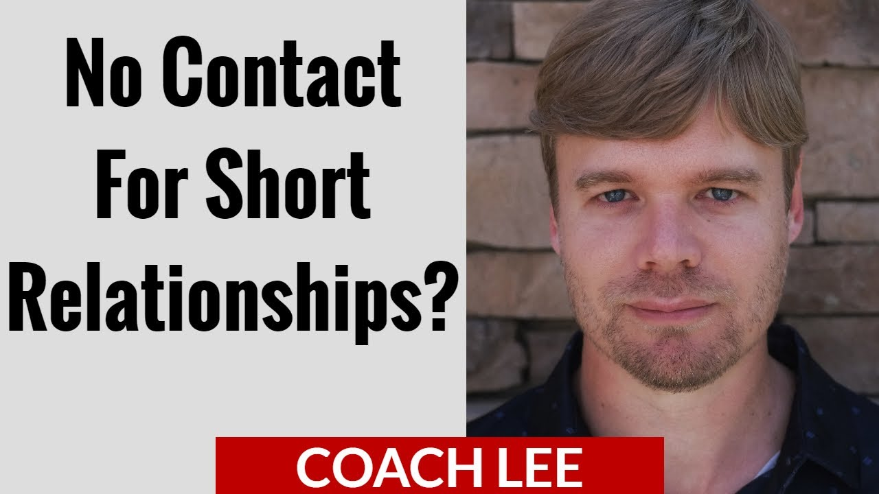 Does No Contact Work For Short Term Relationships? Date