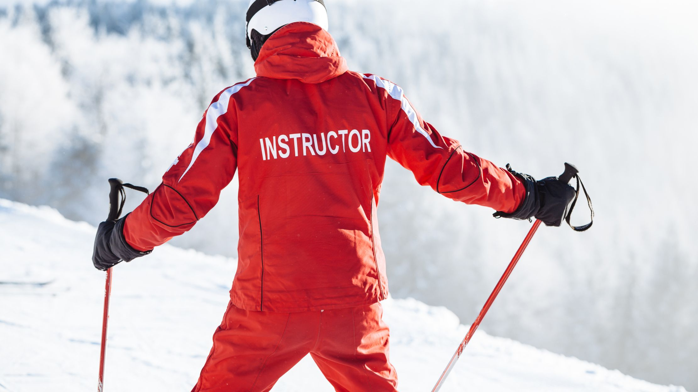 Female Skier Proves There Isn't 'One Thing' That Defines You [Owning It]