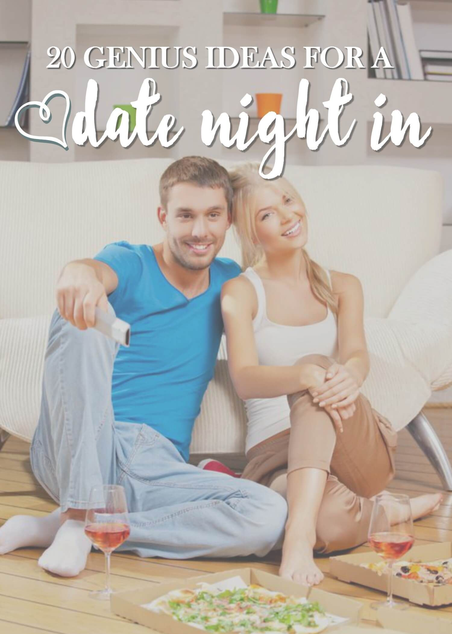 How to Save Money on a Date Night Date