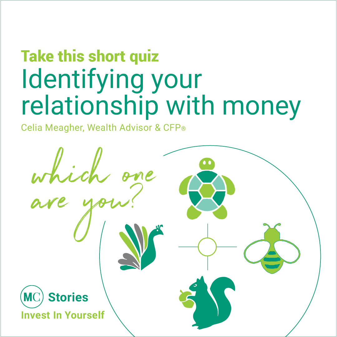 Your Relationship with Money! | Kati Morton Dating
